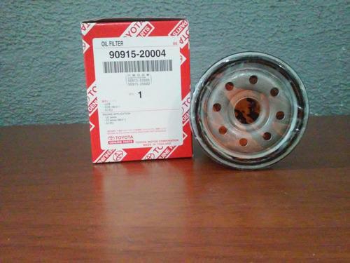 filtro de aceite de toyota 4runner 2003-2008 9091520004