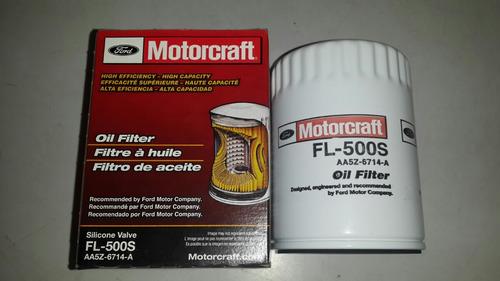filtro de aceite explorer 2011 2015 fl-00s original