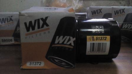 filtro de aceite ford explorer eddie bauer wix 51372 nuevo.