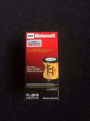 filtro de aceite ford f-350 diesel