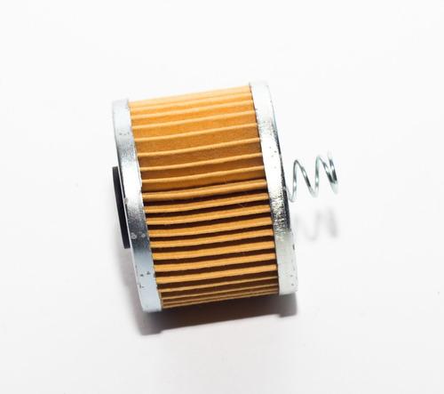 filtro de aceite gn 125