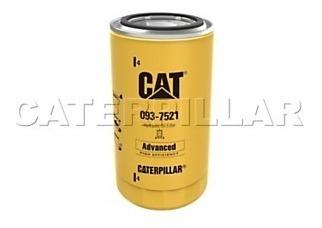 filtro de aceite hidraulico cat. 093-7521.bt305 wix 51621