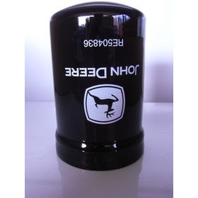 Filtro De Aceite Jonh Deere Re504836 B7322 57750 P550779