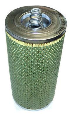 filtro de aceite   mahle mercedes benz 1634 11.9 l diesel -