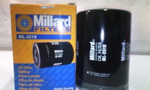 filtro de aceite ml-3519