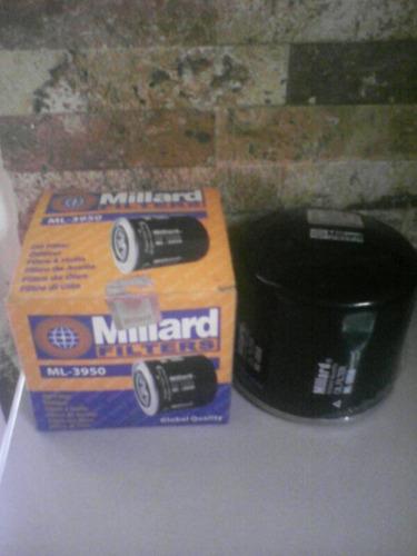 filtro de aceite ml3950