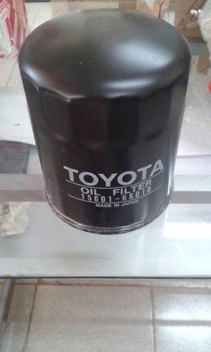 filtro de aceite motor 2h original toyota