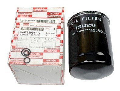filtro de aceite nhr gm-8973299110