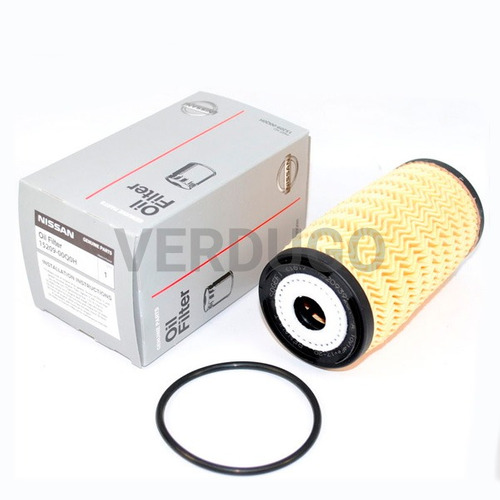 filtro de aceite nissan np300 diesel - original