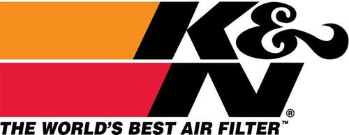 filtro de aceite original k&n vw golf 1.8t