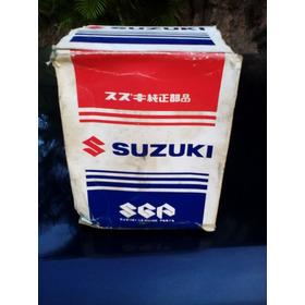 Filtro De Aceite Original Suzuki Para Gran Vitara 6 Cil Y J3