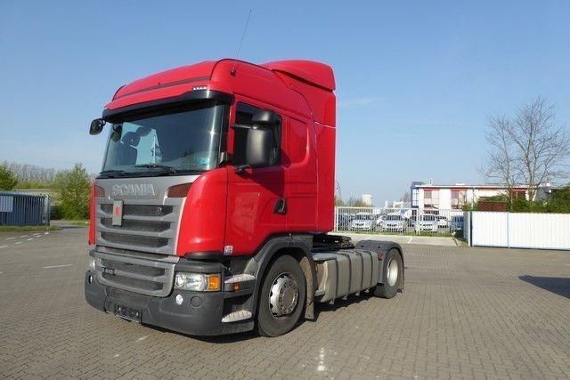 Filtro De Aceite P7502 Y Gasoil Pf7896 Scania G410