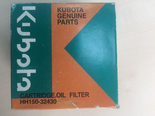 filtro de aceite para kubota fischer panda