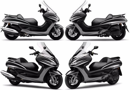 filtro de aceite para moto yamaha majesty yp250-400cc