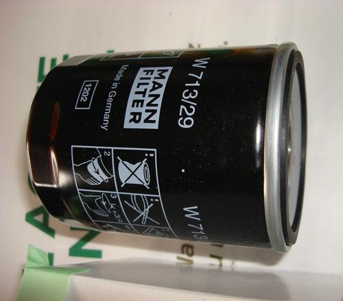 filtro de aceite range rover w713/29