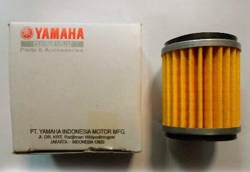 filtro de aceite yamaha r15 original cuotas