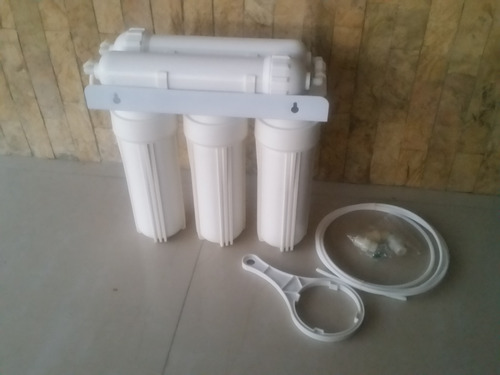 filtro de agua 5 etapas 10 pulgadas tecnologia usa
