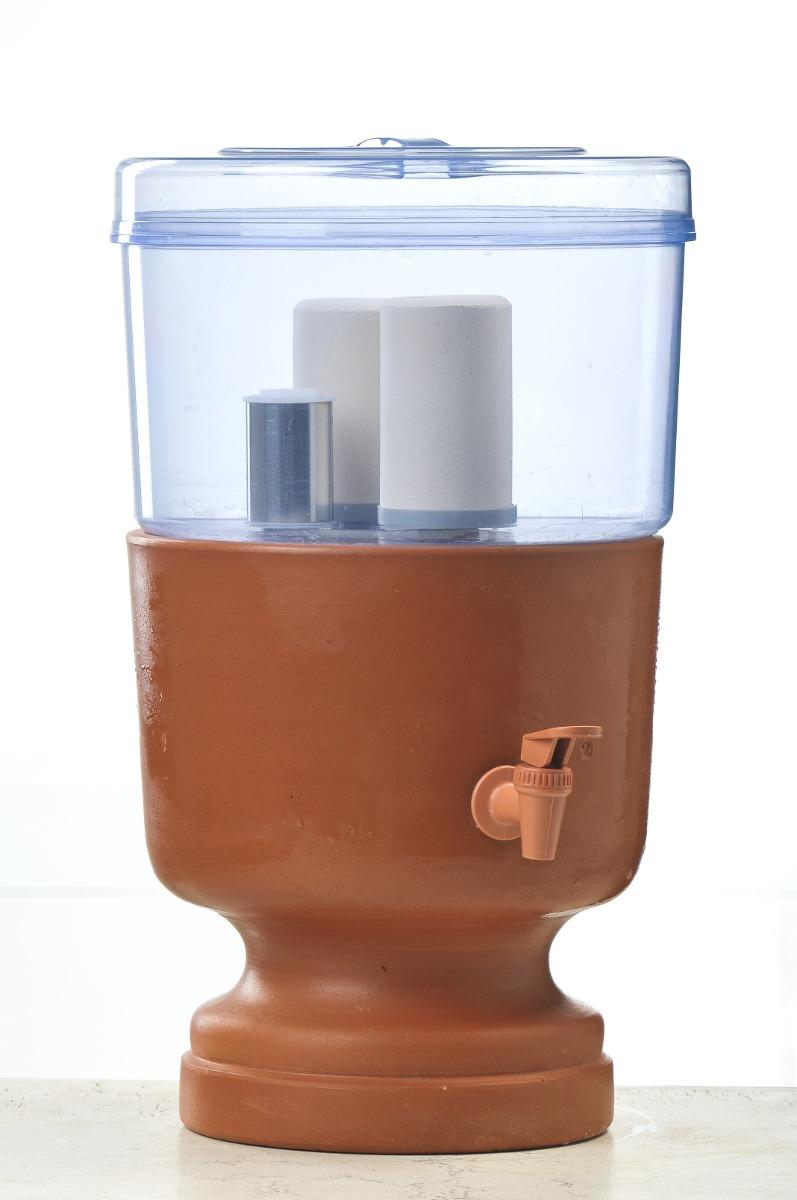 Filtro de agua alcalina ionizada r 419 00 em mercado livre - Filtros para grifos de agua ...