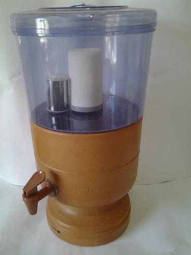 filtro de água alcalina ionizada.