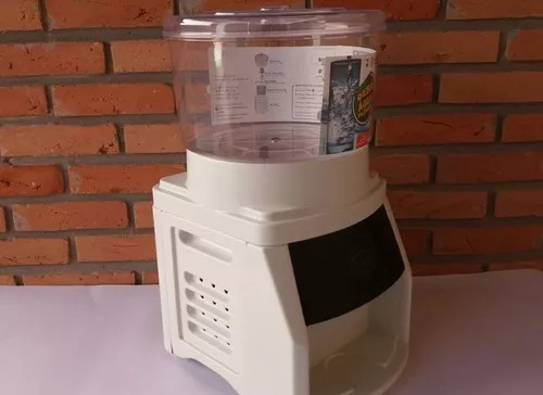 filtro de agua com  ceramica, e vela carvão ativado luxo