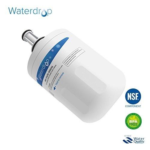 filtro de agua da29-00003g para refrigeradores samsung