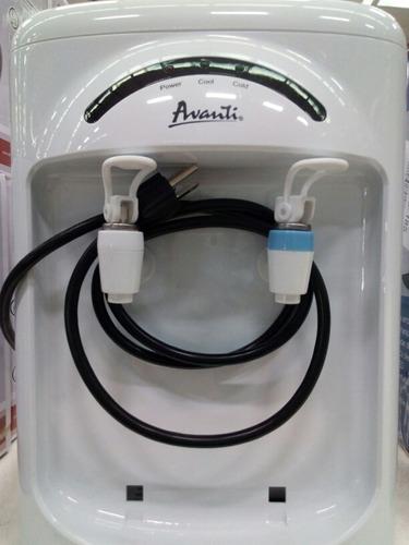 filtro de agua de mesa enfriador botellon