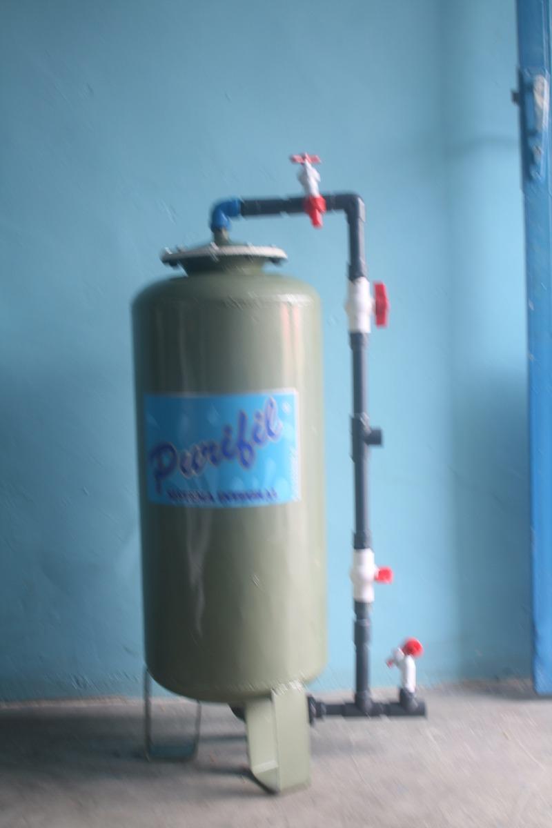 Filtro de agua desbarrador integral para toda la casa bs for Filtro agua casa