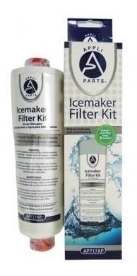 filtro de agua externo universal