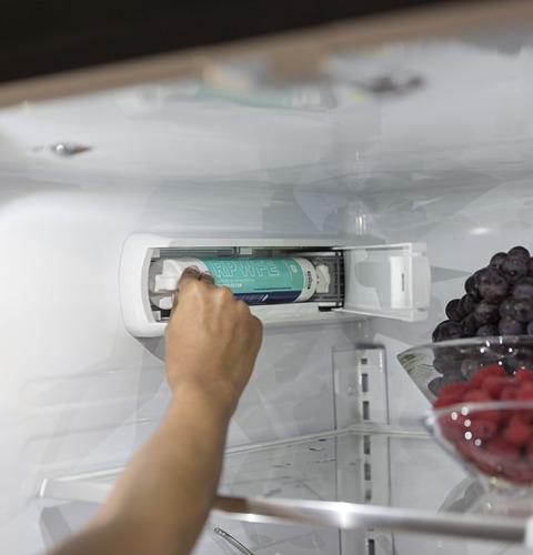 filtro de agua general electric rpwfe