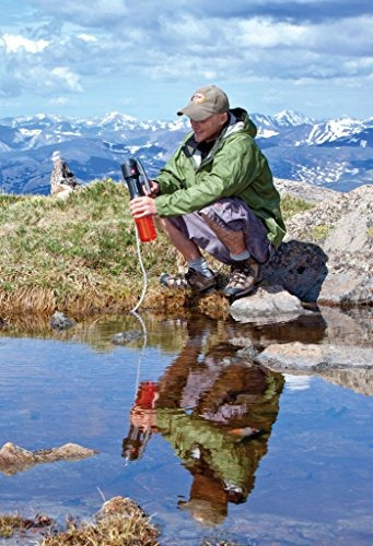 filtro de agua katadyn vario, microfiltro de doble