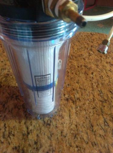 filtro de agua moises