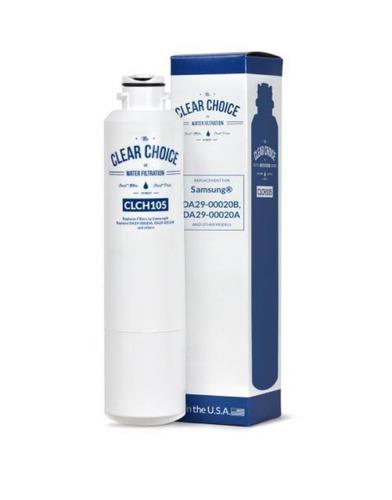 filtro de agua nevera samsumg da29-00020b