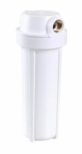 filtro de agua para caixa d'água poe + 2 refis + chave