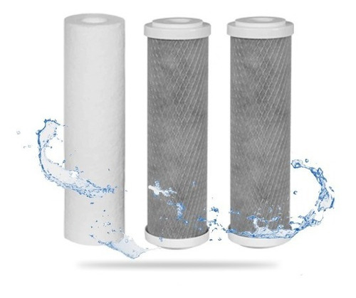filtro de água para fabricação de cerveja artesanal