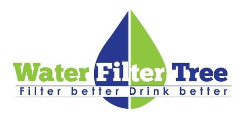 filtro de agua para nevecon haceb