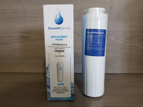 filtro de agua para refrigerador amana maytag ukf8001