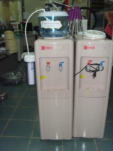 filtro de agua para surtidor