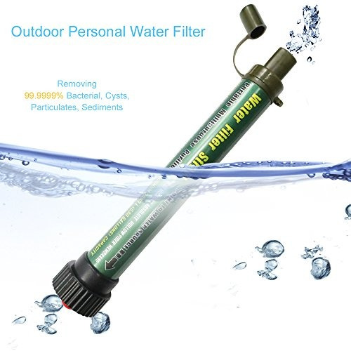 filtro de agua personal huanlang 2000l mini purificador de a