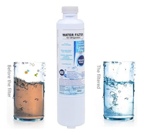 filtro de agua samsung da29-00020b / ge / wp/ ic pu