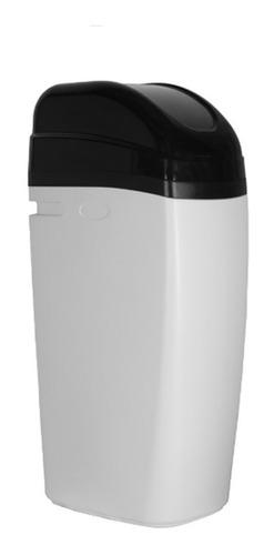 filtro de agua suavizador ensamblado de 1 ft3 automatico