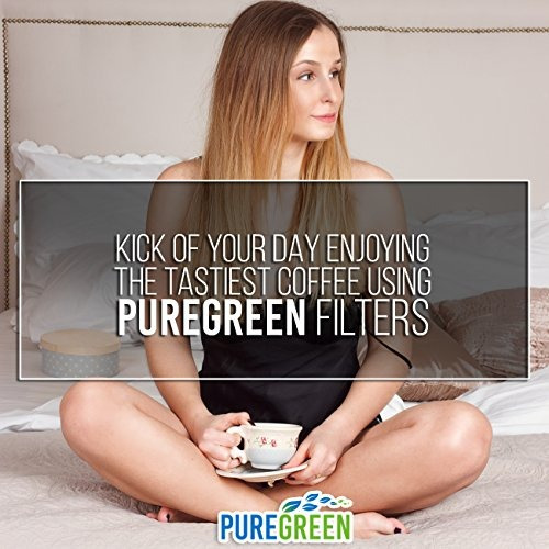 filtro de agua verde puro filtros de purificación de agua d