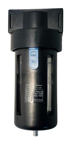 filtro de aire 1/2, p/compresores y herramientas neumáticas