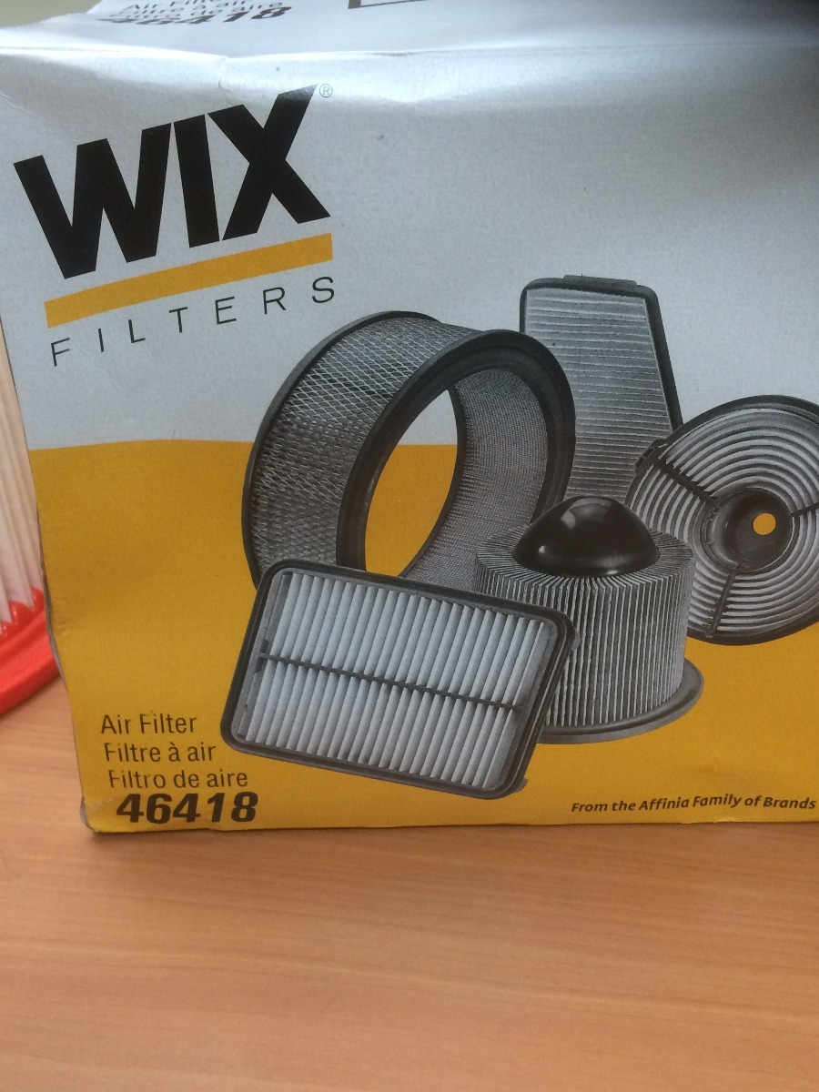 Wix Air Filter 46418 NOS