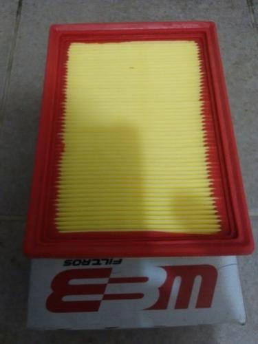 filtro de aire 6867 mazda demio, ford festiva