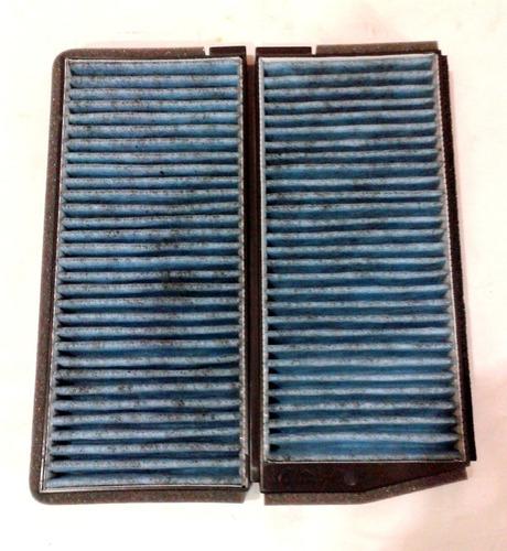 filtro de aire acondicionado mazda demio