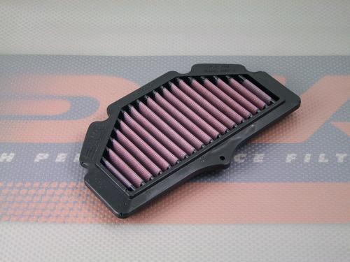 filtro de aire alto flujo suzuki gsxs 750 dna