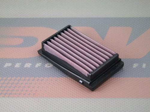 filtro de aire alto flujo yamaha xt 660 x super motard dna