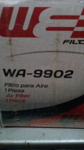 filtro de aire aveo
