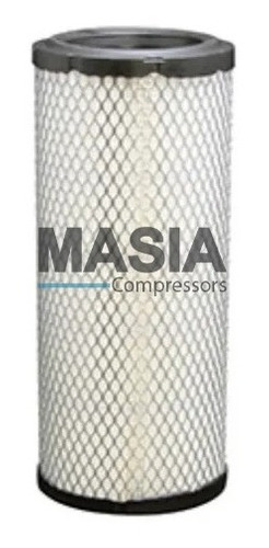 filtro de aire boss industries 301082