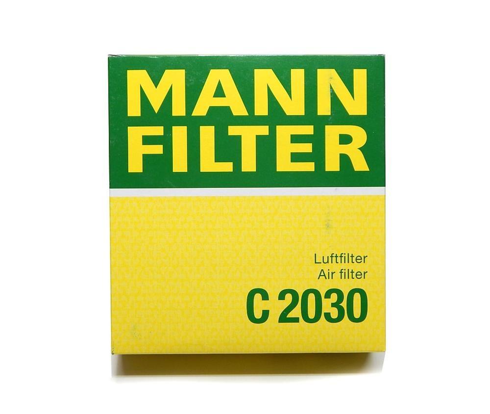C 36 030 Luftfilter Filter MANN-FILTER